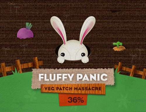 Fluffy Panic