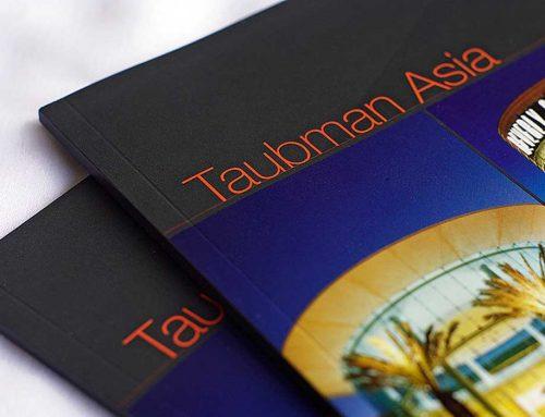 Taubman Asia